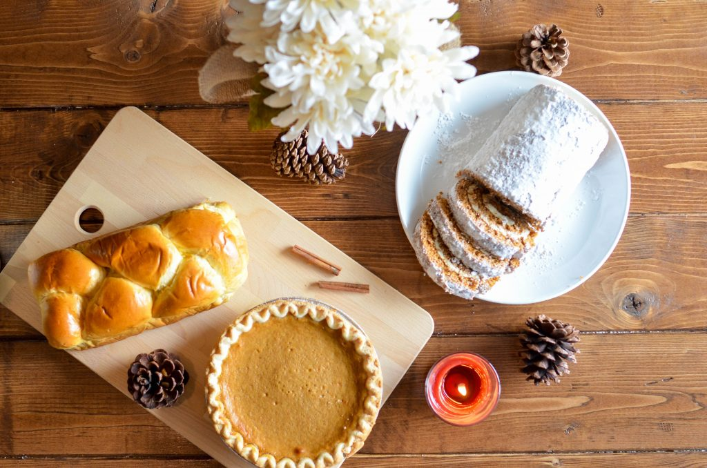 8 Family Fun Thanksgiving Traditions You Can Start This Year