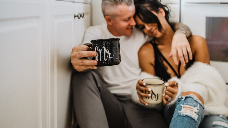 How To Find The Perfect Relationship to Last You a Lifetime