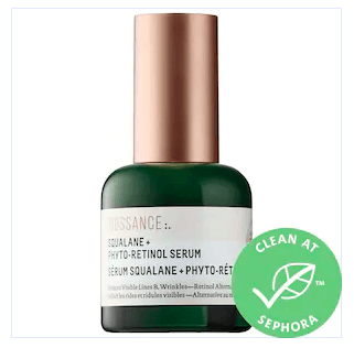 best clean beauty retinol serum