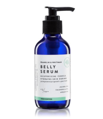 Frank & Whit Belly Serum