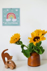 how sunflowers can help boost your immune system