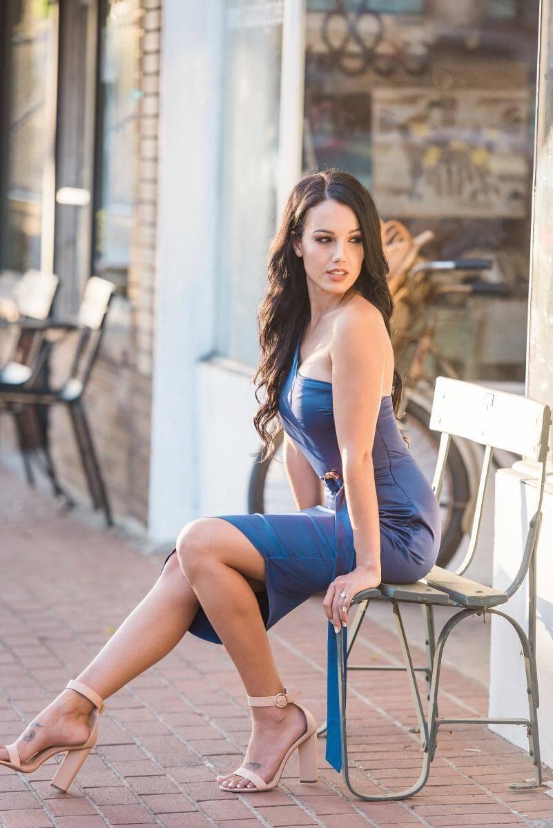 Katelynn Annsari